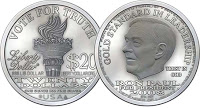 in ron paul coins, federal agents don't trust