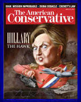 hillary the hawk