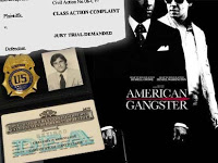'american gangster' slapped by feds' lawsuit
