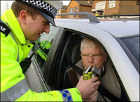 random breathalyzer tests planned for uk motorists