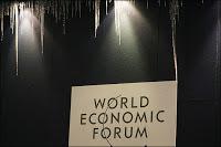 global elite head to davos for world economic forum