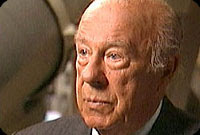 cold warrior shultz: nukes are 'immoral'