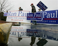 ron paul calls for march on washington dc