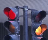 red light cameras linked to crashes