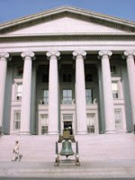 treasonous treasury to give fiat fed more power