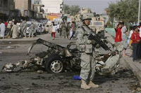 US death toll in iraq reaches 4,000