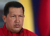 chavez sends tanks to colombia border in dispute