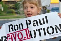 ron paul: my campaign will never die