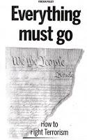 neo-con calls for shredding constitution & world govt