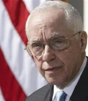 we have no record of mukasey's 'warning'
