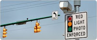 6 US cities tamper with traffic cameras for profit
