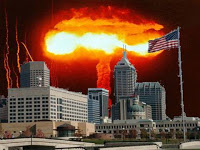 fed's 8-day terror drill to test disaster preparedness