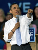 West Virginia Could Spell Trouble For Obama