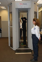 tsa to install 200 more body scanners
