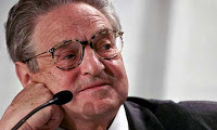 felonious soros warns of market crash