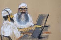 9/11 mastermind protector of national security secrets?