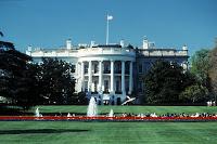 does the white house have a secret laser defense?