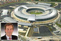uk intel chief in coma after collapse