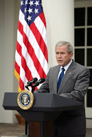 bush signs fisa bill, aclu sues