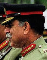 confirmed: pak gen met with joint chiefs before 9/11