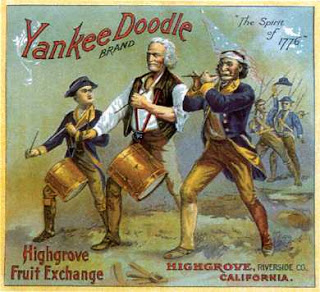 yankee doodle deadly