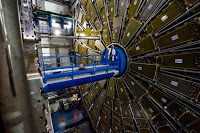 cern super collider begins testing this weekend