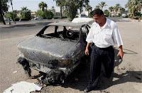 iraq: we must prosecute blackwater