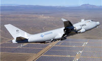 747-based chemical laser tests begin