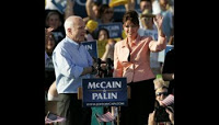 zogby poll puts mccain/palin in lead