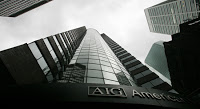 fed to give aig $85b loan & take 80% stake