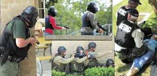 'god forbid' terror drill at florida high school