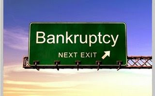 end the wall street bankster rule