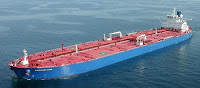 supertanker loaded with oil hijacked by somali pirates
