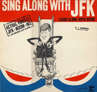 'sing along with jfk'