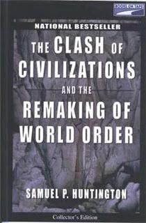 samuel 'clash of civilizations' huntington dies