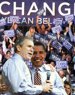 bush preps crisis briefings to aid obama