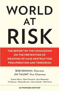 slew of warnings on nuclear, biological terrorism prompt worries of fearmongering