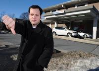 massachusetts bank requires fingerprint to cash check