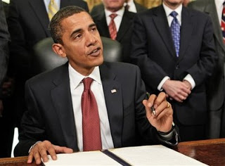 obama's nightmare 'green agenda' officially unveiled