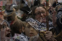 anti-israeli protests continue globally