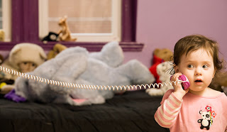 tv & videogames causing speech problems for toddlers