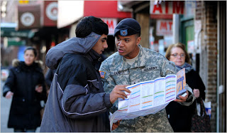 US military will offer path to citizenship for immigrants