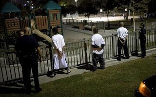 gangs behind 80% of US crime