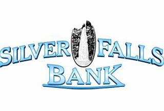 oregon's silver falls bank closed
