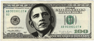 obama received a $101,332 bonus from aig