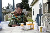 oregon veteran disabled by iraq's 'agent orange'
