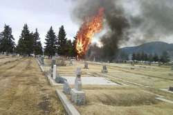 17 believed dead in montana plane crash
