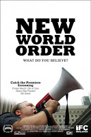 'new world order' illuminates conspiracy theorists