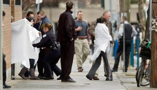 gunman kills 13 & himself at ny immigration center