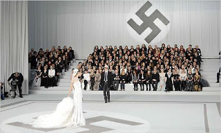 chanel & the nazis: what the films won't tell you